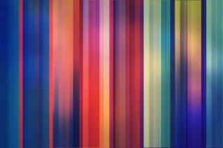 Colorful Abstract Texture Lines Wallpaper for Android, iPhone and iPad