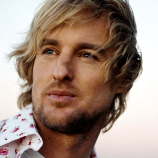 Owen Wilson Wallpaper for iPad 3