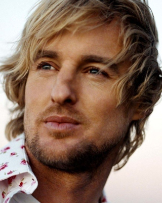 Owen Wilson Background for Nokia Lumia 1020