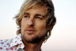 Owen Wilson Wallpaper for 2560x1600