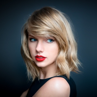 Taylor Swift Picture for iPad mini 2