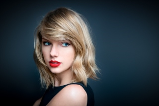Free Taylor Swift Picture for Samsung Galaxy Tab 4G LTE