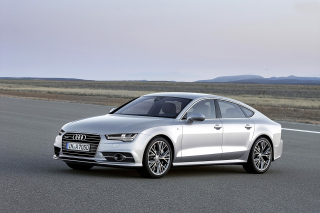 Free Audi A7 Picture for Android, iPhone and iPad