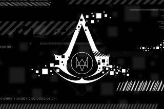 Watch Dogs Background for Desktop 1280x720 HDTV