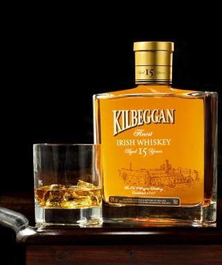Kilbeggan - Irish Whiskey sfondi gratuiti per iPhone 4S