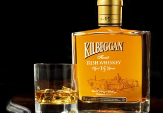 Kilbeggan - Irish Whiskey papel de parede para celular para Android 320x480
