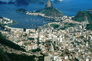 Rio De Janeiro Wallpaper for Android, iPhone and iPad