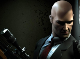 Hitman Wallpaper for Android, iPhone and iPad
