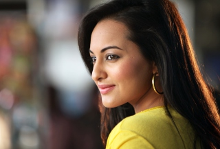 2013 Sonakshi Sinha Picture for Android, iPhone and iPad