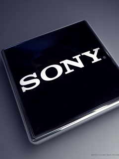 Sony wallpaper 240x320