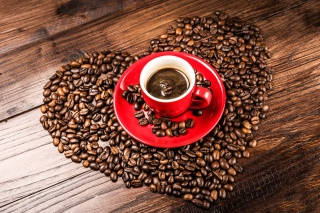 Coffee Lovers Picture for Android, iPhone and iPad