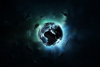 Earth - Fondos de pantalla gratis para Widescreen Desktop PC 1440x900