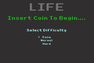 Insert Coin to Begin Background for Android, iPhone and iPad