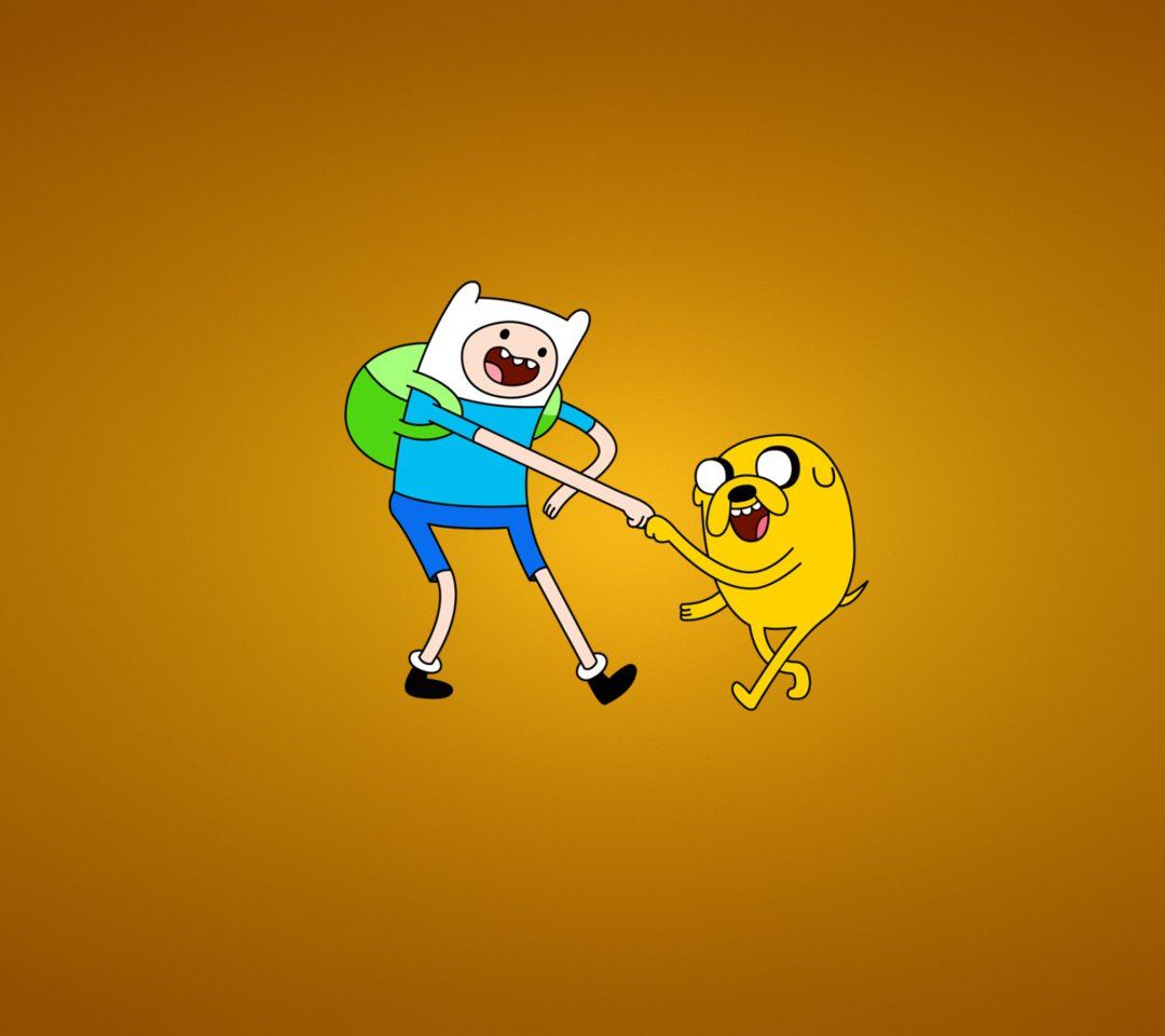 Adventure Time With Finn & Jake para Motorola RAZR XT910