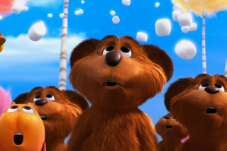Dr Seuss and The Lorax - Fondos de pantalla gratis