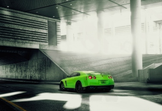 Nissan Gtr Picture for Android, iPhone and iPad