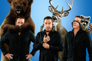 Free Last Man Standing TV Series Picture for Android, iPhone and iPad
