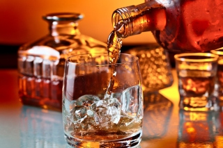 Scotch whisky Wallpaper for Android, iPhone and iPad